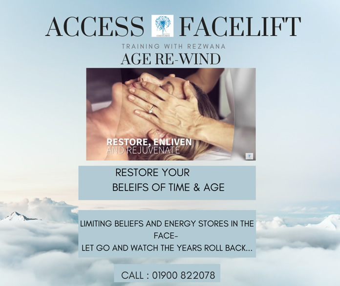 Access Facelift - Age Re-wind